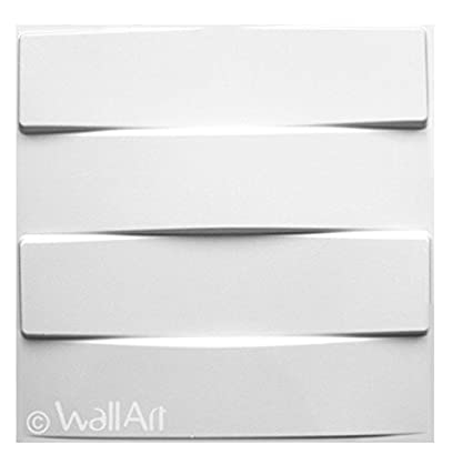 WallArt 3D Wall Panels Vaults 12 pcs GA-WA05