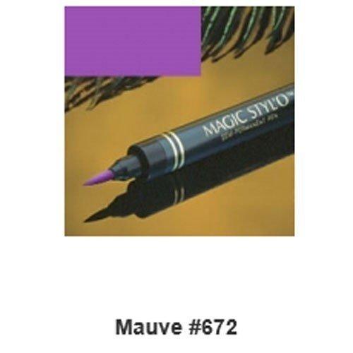 Magic Styl'o Semi Permanent Makeup Pen (Mauve)