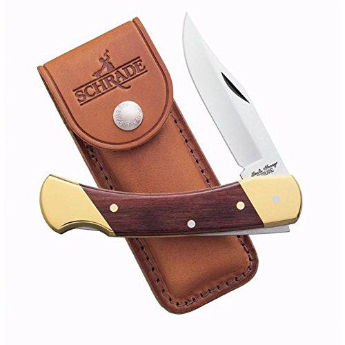 Schrade Uncle Henry Lockback Folding product image