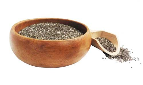 Amazon.com : Indus Organics Black Chia Seeds, 2 Lb Bag, Sulfite Free, No Added Sugar, Premium Grade, High Purity, Freshly Packed : Grocery & Gourmet Food