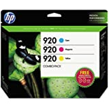 HEWB3B30FN - HP 920 Combo Creative Pack-10 sht/4 x 6 in and 10 sht/5 x 7 in