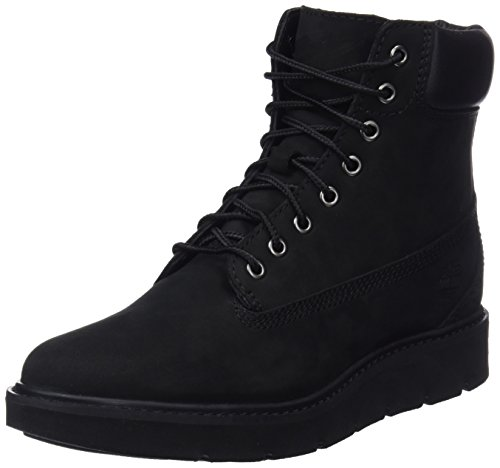 Negro para Mujer Black Out Kenniston Botas 6 Inch Timberland TYwFxY