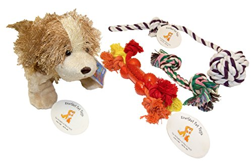 Everlast Pet Toys Knotted Guaranteed product image