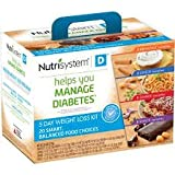 Nutrisystem ® Diabetic 5 Day Weight Loss Kit