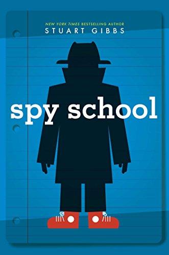Spy School - Alexandria Mall Va