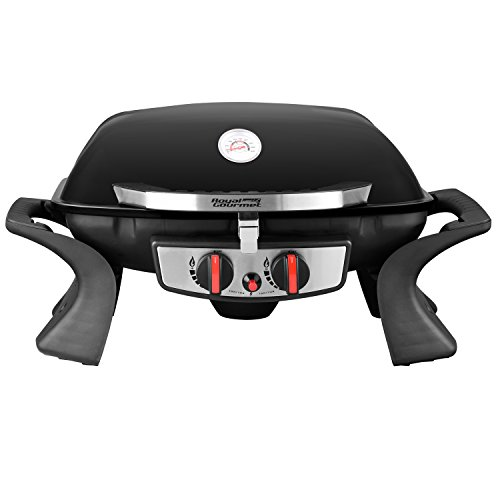 Royal Gourmet 2-burner Portable Tabletop Propane Gas Grill Royal Gourmet Corp