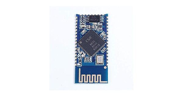 BTM835/CSR8635 Módulo de Audio estéreo Bluetooth Antena en el ...