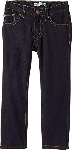Levi's Big Boys' Fit Comfort Jeans, Hermosa, 8