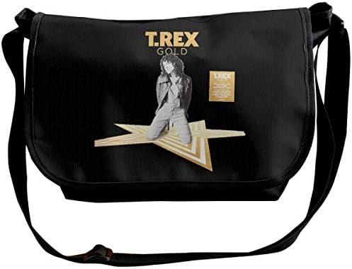 ショルダーバッグ スポーツバッグ ワンショルダー ティーレックス T.レックス メッセンジャーバッグ 斜めがけ ボディバッグ 肩掛けバック 大容量 A4ファイル収納可能 多機能 日常お出かけ 通勤 通学 無地 メンズ カバン ユニセックス