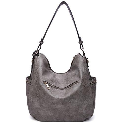 Bag Olivia Strategy Olive Hobo Style wqBAt0nT