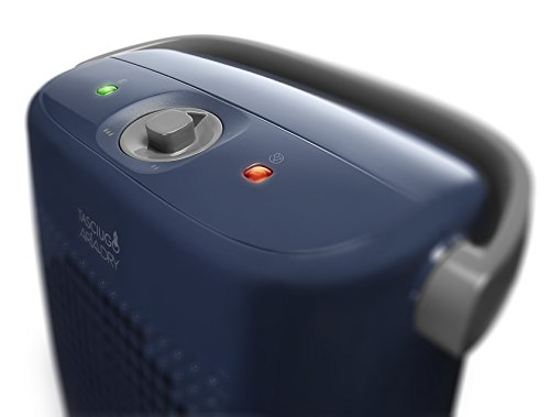 De'Longhi DX10 Dehumidifier - Blue