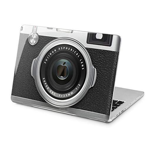 Lex Altern Hard MacBook Pro 15 Case Air 13 inch Mac Retina 12 11 2019 2018 2017 2016 2015 Fujifilm Retro Protective Laptop Apple Cover Camera Design Black Touch Bar Print Vintage Plastic Shock Proof (Best Macbook Pro For Photographers 2019)