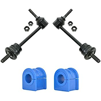 1997 CROWN VICTORIA SUSPENSION KIT SWAY BAR LINKS /& BUSHINGS BLUE 4PC NEW
