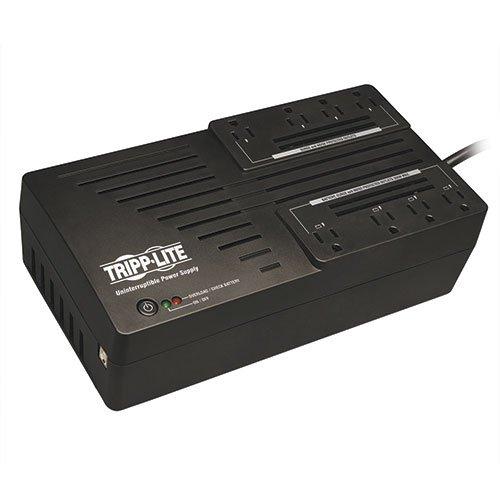 Tripp Lite AVR Series 700VA Ultra-compact Line-Interactive 1