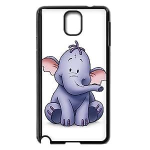 Disney Pooh'S Heffalump Halloween Movie Samsung Galaxy Note 3 Cell Phone Case Black DAVID-420254
