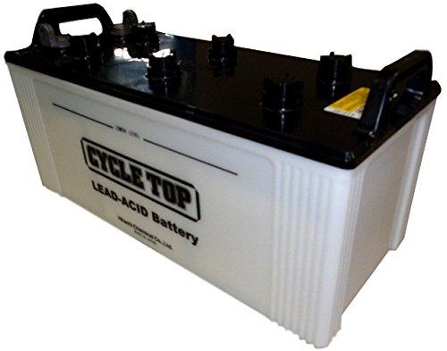 HITACHI [ 日立化成株式会社 ] 電動車バッテリー [ サイクルサービス用鉛蓄電池 ] EB160-L B008V2TENI