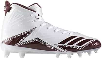 get cheap ef5b1 6219d adidas Freak X Carbon Mid Cleat Mens Football