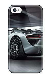 Durable Protector Case Cover With S Cars Cars Image Hot Design For Iphone 4/4s
