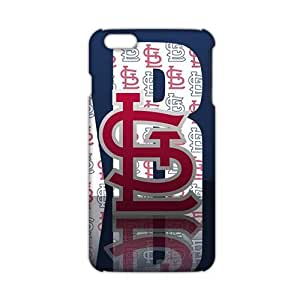 Angl 3D Case Cover St. Louis Cardinals Phone Case for iPhone6 plus
