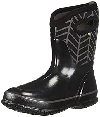 Bogs Women's Classic Printed Neo-tech Snow Boot