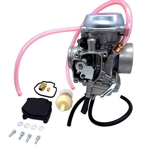 - Carburetor for Suzuki Quad Master Quadmaster 500 LTA500F Carb