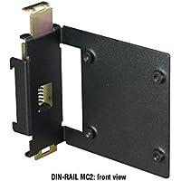 Black Box DIN Rail Mounting Bracket for LBHxxxA Switches