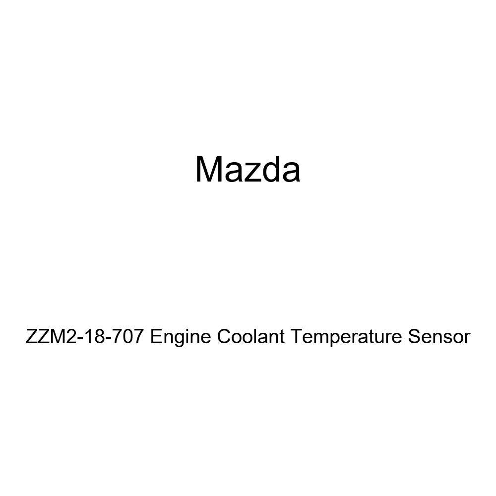 Mazda ZZM2-18-707 Engine Coolant Temperature Sensor