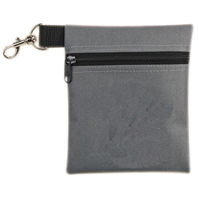 Bag Golf Tee (Yens Fantasybag Golf Tee Pouch, AP-617 (Grey))