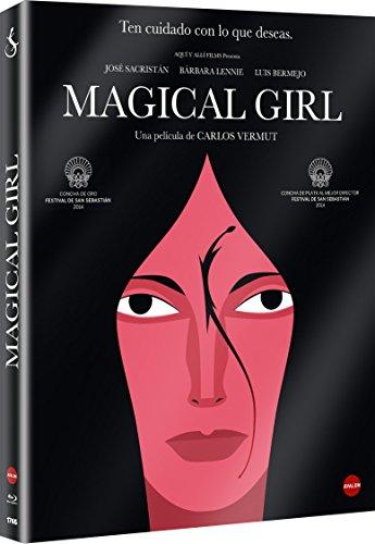 Magical Girl [Blu-ray]