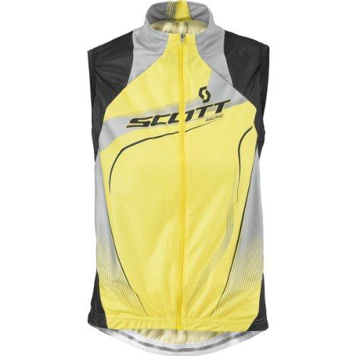 Scott Bikewear Womens Rc W/o Sleeveless Cycling Jersey Shirt 221597-107800 (X-Large)