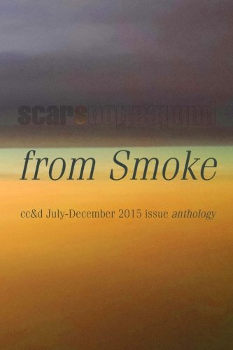 from Smoke: cc&d magazine July-December 2015 issue collection book
