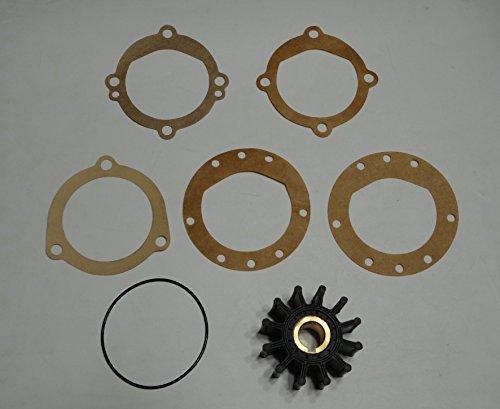 Impeller Crusader (StayCoolPumps Impeller Kit Replaces Sherwood 09959K)