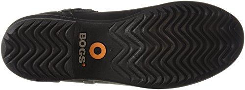 Boot Bogs Chukka Auburn Black Women's tXXHqgwf