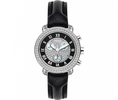 Joe Rodeo Women's JPA1 Passion 0.60ct Diamond watch