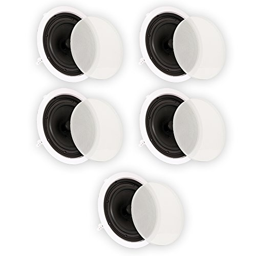 Theater Solutions TS80C In Ceiling 8