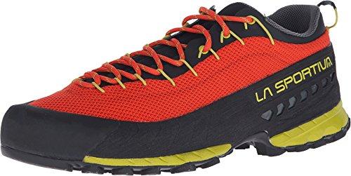 La Sportiva TX3 Approach Shoe, Spicy Orange, 42