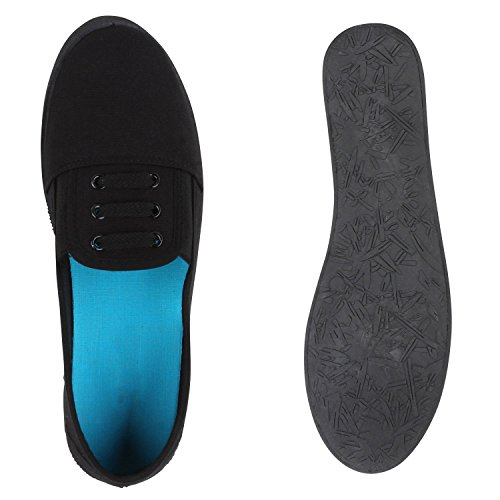 Japado Negro negro Japado Zapatillas Zapatillas Mujer Japado Zapatillas Negro Mujer negro Zapatillas negro Japado Mujer Negro FxTRfw