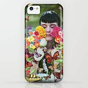 Society6 - Butterflies iPhone & iPod Case by Ben Giles
