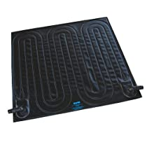 AquaQuick SolarPRO XB2 Solar Swimming Pool Heater for Soft Sided Pools