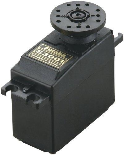 Futaba Servo Motors - 9