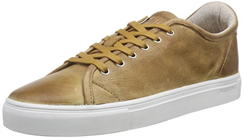 Blackstone Skor Mens Lm24 Mode Sneakers Rost