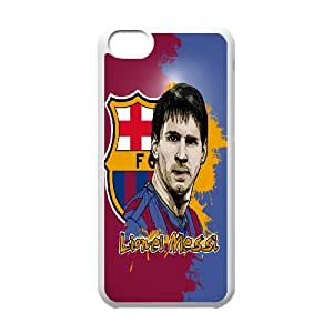 Generic Case Barcelona team logo For iPhone 5C T5A168625