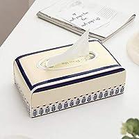 LCBLC Caja De Pañuelos Caja De Pañuelos Decorativa