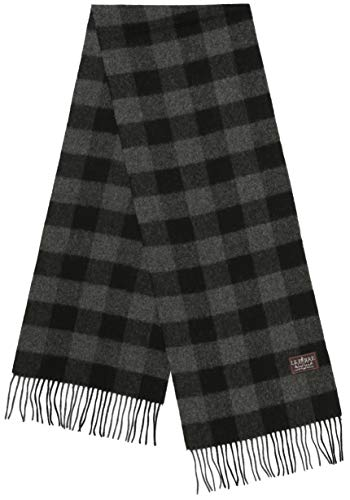 Le Ferre Men's Winter Fashionable Premium Quality 100% Pure Wool Long -