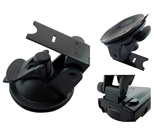 Car Windshield Suction Cup Mount for Escort and Beltronics Radar Detectors