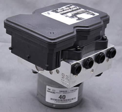 Most bought ABS Modulator Valves