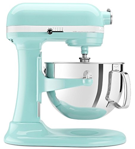 KitchenAid Professional 5 Plus Series Light blue Ice (Kitchenaid Ice Blue compare prices)