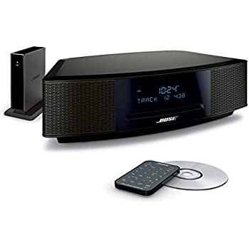 bose wave music system iv bundle with. Black Bedroom Furniture Sets. Home Design Ideas