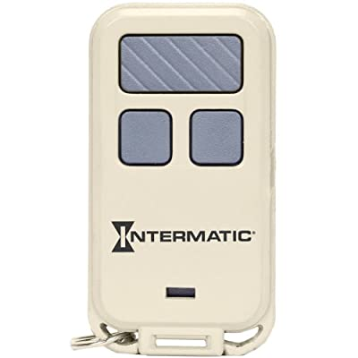 Intermatic RC939 3 Channel Radio Transmitter