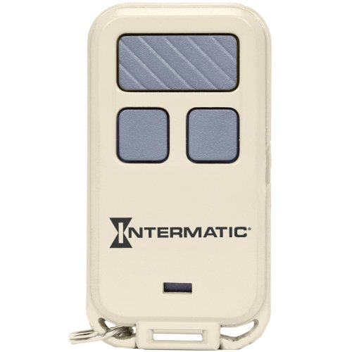 Intermatic RC939 3 Channel Radio Transmitter